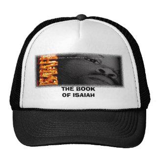 THE BOOK OF ISAIAH CAP