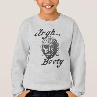The Booty Sweatshirt