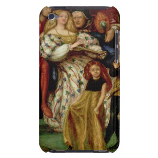 The Borgia Family, 1863 Barely There iPod Case