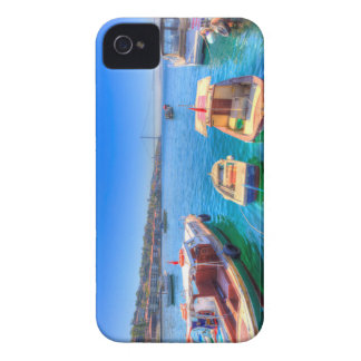 The Bosphorus Istanbul iPhone 4 Case-Mate Case