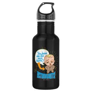 The Boss Baby | Astronauts 532 Ml Water Bottle