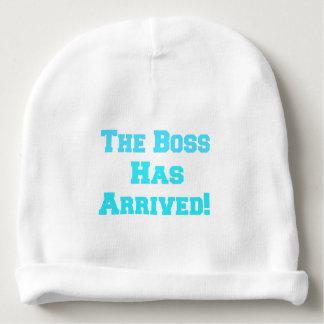 The Boss Baby Beanie