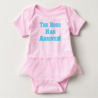 The Boss Baby Bodysuit