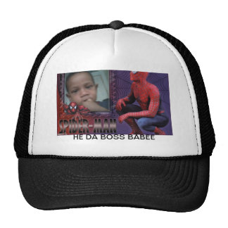 the boss baby cap