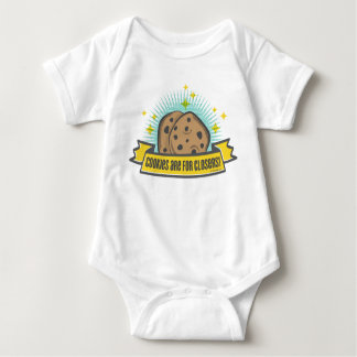 The Boss Baby | Cookies are for Closers! Baby Bodysuit