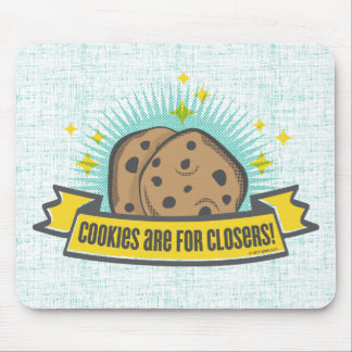 The Boss Baby | Cookies are for Closers! Mouse Pad