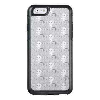 The Boss Baby | Grey Pattern OtterBox iPhone 6/6s Case