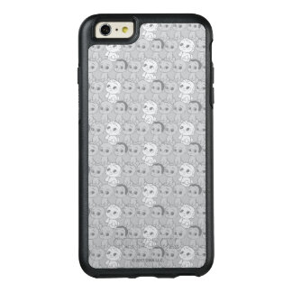 The Boss Baby | Grey Pattern OtterBox iPhone 6/6s Plus Case