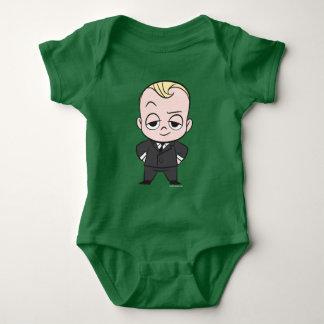 The Boss Baby | I am no Ordinary Baby Baby Bodysuit