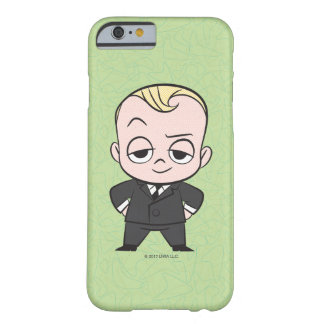 The Boss Baby | I am no Ordinary Baby Barely There iPhone 6 Case