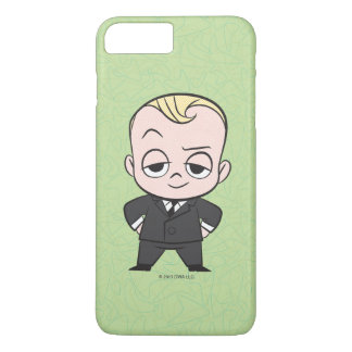 The Boss Baby | I am no Ordinary Baby iPhone 8 Plus/7 Plus Case