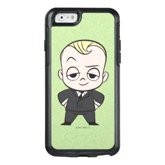 The Boss Baby | I am no Ordinary Baby OtterBox iPhone 6/6s Case