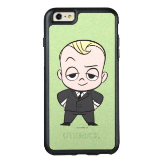 The Boss Baby | I am no Ordinary Baby OtterBox iPhone 6/6s Plus Case