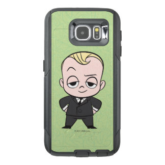 The Boss Baby | I am no Ordinary Baby OtterBox Samsung Galaxy S6 Case