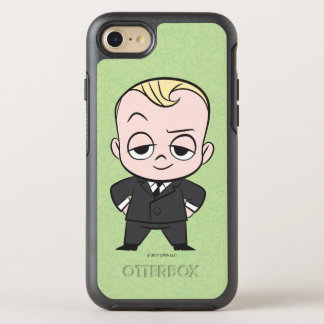 The Boss Baby | I am no Ordinary Baby OtterBox Symmetry iPhone 7 Case