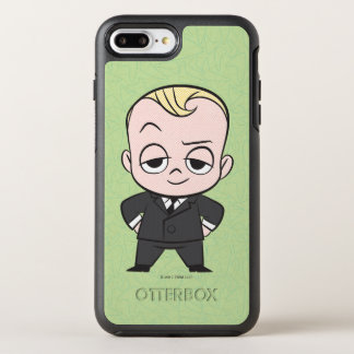 The Boss Baby | I am no Ordinary Baby OtterBox Symmetry iPhone 7 Plus Case