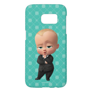 The Boss Baby | I am the Boss!