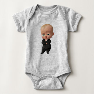 The Boss Baby | I am the Boss! Baby Bodysuit