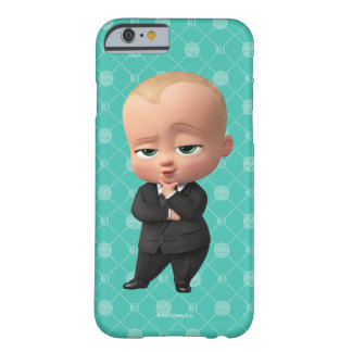 The Boss Baby | I am the Boss! Barely There iPhone 6 Case