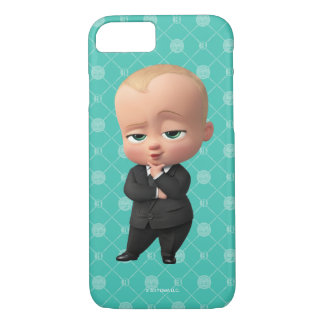 The Boss Baby | I am the Boss! iPhone 7 Case