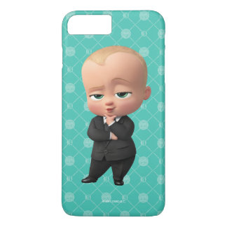The Boss Baby | I am the Boss! iPhone 8 Plus/7 Plus Case