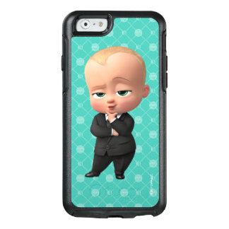 The Boss Baby | I am the Boss! OtterBox iPhone 6/6s Case