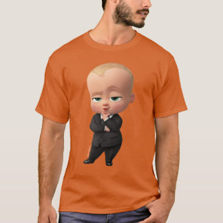 The Boss Baby | I am the Boss! T-Shirt