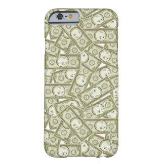 The Boss Baby | Money Pattern Barely There iPhone 6 Case