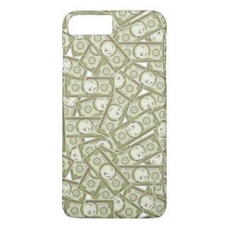 The Boss Baby | Money Pattern iPhone 8 Plus/7 Plus Case