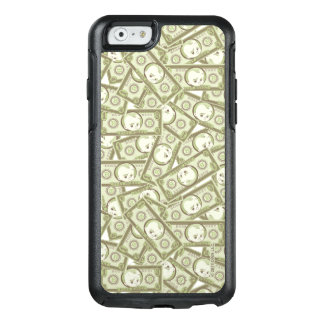 The Boss Baby | Money Pattern OtterBox iPhone 6/6s Case