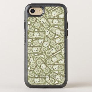 The Boss Baby | Money Pattern OtterBox Symmetry iPhone 8/7 Case