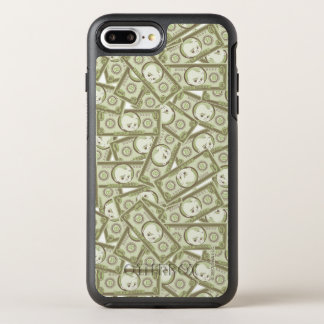 The Boss Baby | Money Pattern OtterBox Symmetry iPhone 8 Plus/7 Plus Case