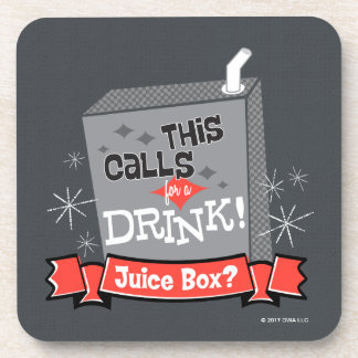 The Boss Baby   This Calls for a Drink! Coaster