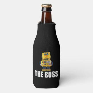 The Boss Bottle Cooler