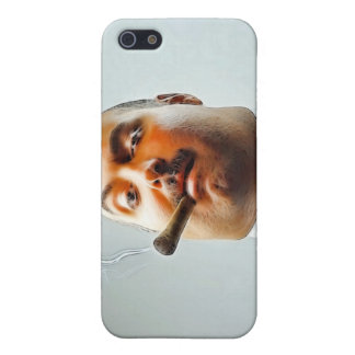 THE BOSS CASES FOR iPhone 5