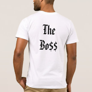 The BOSS TOP