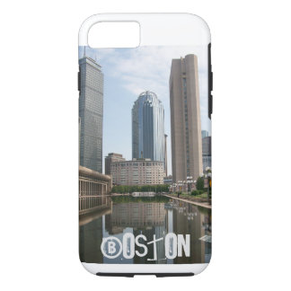 The Boston Experience iPhone 7 Case
