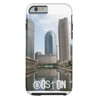 The Boston Experience Tough iPhone 6 Case