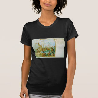 The Boston Tea Party of December 16th 1773 Tees