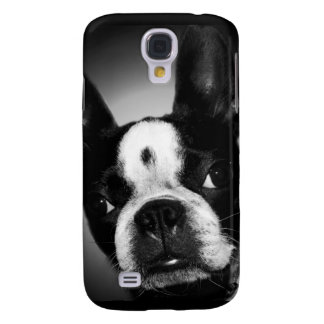 The Boston Terrier Samsung Galaxy S4 Cover