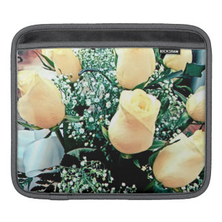 The Bouquet iPad Sleeve