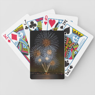The Bouquet | New Years Eve | Sydney Harbour Deck Of Cards