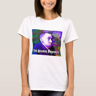 The Bourne Prophecy T-Shirt
