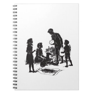 The Boxcar Children: Henry Has Two Surprises Notebook