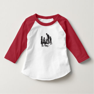 The Boxcar Children: Henry Has Two Surprises T-Shirt