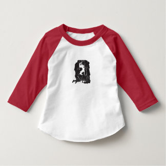 The Boxcar Children: Peek at the Moon T-Shirt