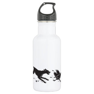 The Boxcar Children: Watch Chases a Chicken 532 Ml Water Bottle