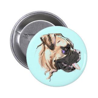 The Boxer Button