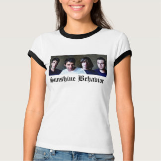 """The Boys"" T-Shirt"