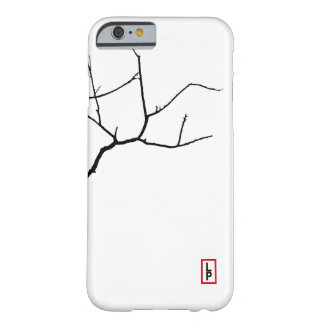 The Branch by Leslie Peppers iPhone 6 Case